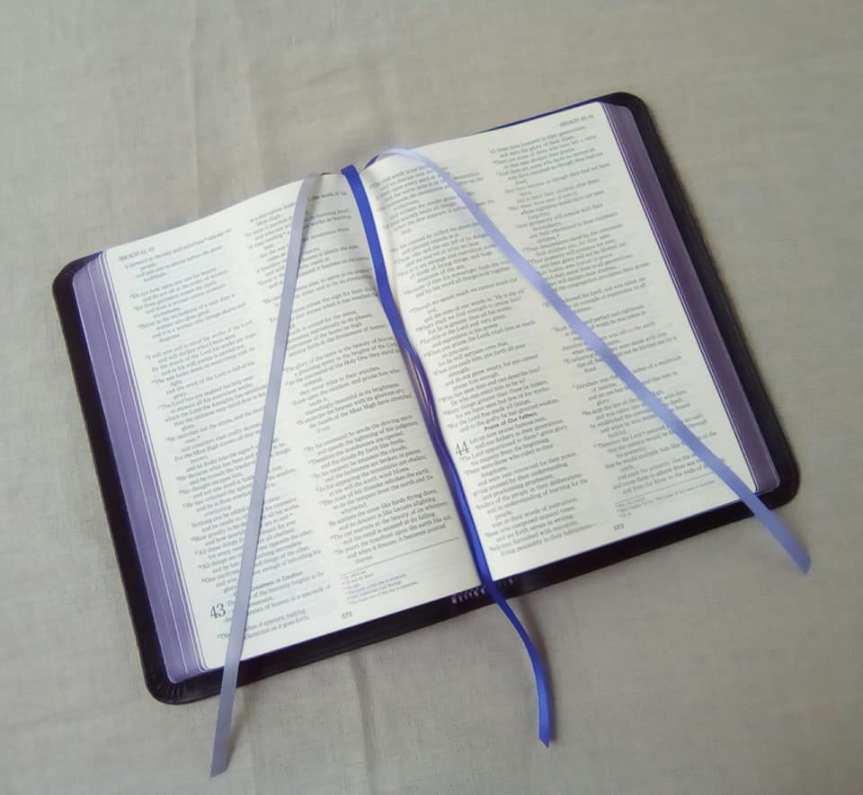 Catholic Bibles – Annesi Bindings